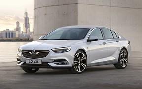 Новый Opel Insignia: Красавица по фамилии Vauxhall