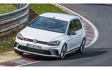 Видео: Volkswagen Golf GTI побил свой рекорд скорости