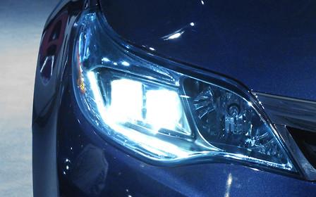 Света нет: Страховщики оценили качество работы светотехники современных авто