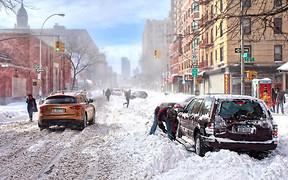 Как подготовить автомобиль к зиме: Чем помочь двигателю внедорожника в зимних условиях?