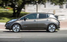 Nissan, Renault и Mitsubishi построят недорогой электромобиль