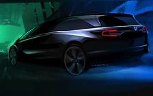 Honda Odyssey покажут в Детройте
