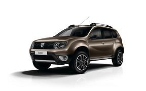 Новый Renault Duster может получить 7-местную версию