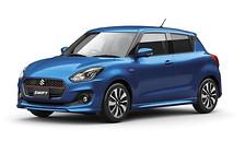 Новый Suzuki Swift: Короче, официально