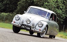 Tatra может возобновить выпуск легковых автомобилей