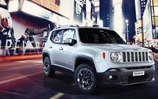 Автомобиль недели: Jeep Renegade