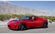 Илон Маск: Tesla Roadster вернется