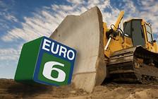 Требования «Евро» для новых и б/у автомобилей могут быть изменены