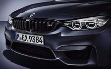 «Заряженные» модели BMW станут электрическими