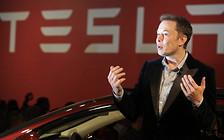 Построят ли в Украине завод Tesla Motors?