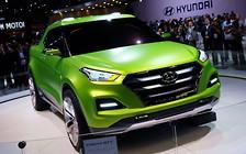 Пикапу Hyundai Creta дали «зеленый свет»