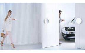 Кроссовер Opel Crossland X покажут на Женевском автосалоне