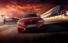 BMW 4 серии обновили