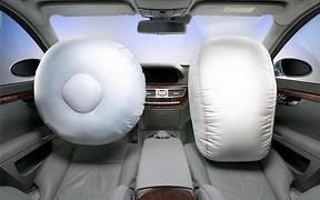 Подушка опасности: Миллионы автомобилей оснащены дефектными эйрбегами