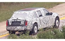 Трамп скоро поедет: Cadillac тестирует новый президентский лимузин