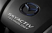 Mazda готовит бензиновый мотор без свечей зажигания
