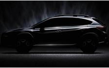 Кроссовер Subaru XV скоро обновится