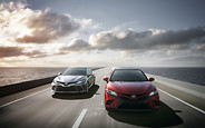 Автомобиль недели: Toyota Camry