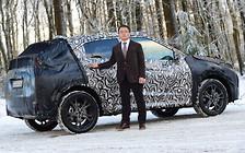 Что покажут в Женеве: Mitsubishi готовит свой Кашкай