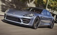 Что покажут в Женеве: Porsche Panamera станет универсалом