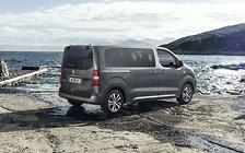Авто недели: Peugeot Traveller и Citroen SpaceTourer