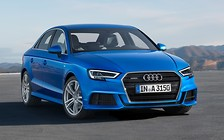 Audi A3 станет четырехдверным купе и электромобилем