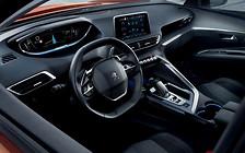 Новый Peugeot 3008 получил награду за лучший интерьер