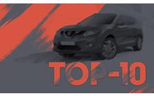 Какие новые машины искали на AUTO.RIA в 2016 году