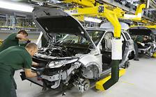 Запчасти в наличии: С завода Jaguar Land Rover украли 80 моторов