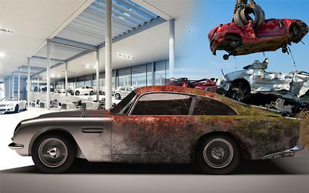 Ресурс автомобиля: Какой пробег делает покупку б/у авто нецелесообразной?