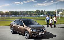 Авто недели: Renault Logan и Sandero