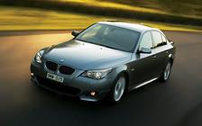 Владельцам BMW 5 серии компенсируют ущерб из-за сырости в багажнике