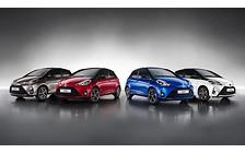 Что покажут в Женеве: Обновленный Toyota Yaris получил 900 изменений