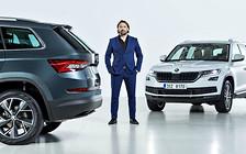 Вернется ли BMW к разделенной оптике? Кабан покажет