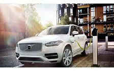 Электромобиль Volvo выпустят в 2019 году