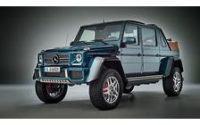 Что покажут в Женеве: Mercedes-Benz превратит «кубик» в Maybach