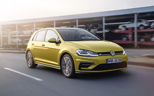 В Украине озвучили ценник на обновленный Volkswagen Golf