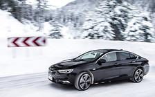 Новый Opel Insignia будет дороже Mondeo