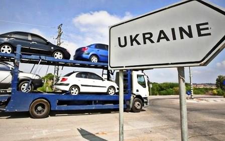 В 2016 году в Украину импортировали 122 954 иномарки