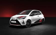 Что покажут в Женеве: Новый хот-хэтч Toyota получил бешеную мощность