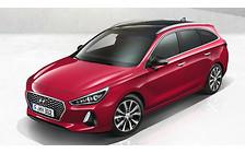 Что покажут в Женеве: Универсал Hyundai i30 сменил поколение