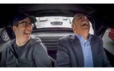 Заходит как-то лошадь в бар: Автомобили Ford научат шутить