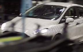 Видео: Какой будет новая Fiesta ST