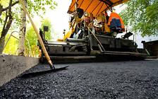 Киевавтодор отказывается от ямочного ремонта дорог