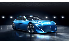 Что покажут в Женеве: Peugeot представит свой концепт беспилотника