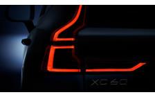 Что покажут в Женеве: Volvo намекает на новый кроссовер XC60