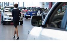 Рынок новых авто растет: В феврале в Украине продали 4,8 тыс. новых машин