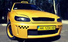 В Украине планируют ввести новые госномера для такси