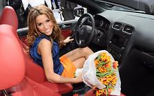 Топ-6 самых женских автомобилей года