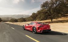 Вслед за спорткаром Supra Toyota может вернуть MR2